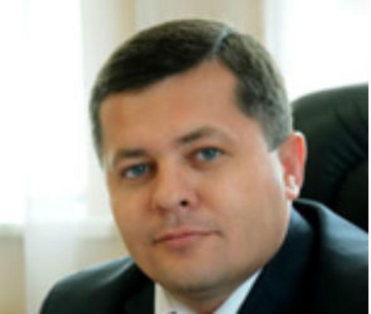 Юрий Бесхмельницын покинул пост главы воронежского филиала «Почты России»
