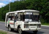 В Воронеже два автобусных маршрута поменяют схему движения