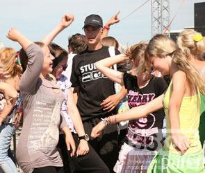 Стала известна программа празднования Дня молодежи 2016 в Воронеже