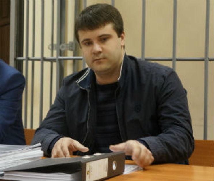 Адвокаты Ельшина обжаловали приговор за убийство у кафе «Иль Токио»