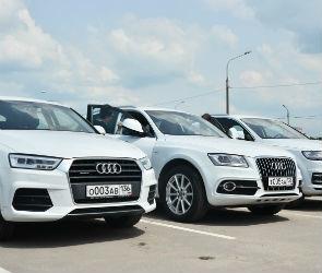 Ауди Центр Воронеж предлагает Audi A4 и A6 на выгодных условиях