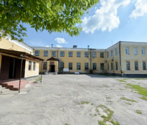 На строительство школы  в Калаче выделят 300 миллионов рублей