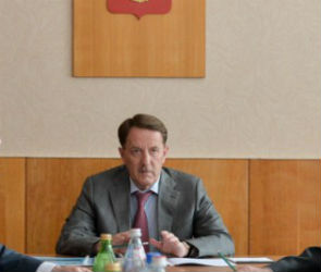 Алексей Гордеев: «Мы ставим задачу на четкое развитие Петропавловского района»