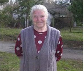 В Воронежской области ищут пропавшую 86-летнюю женщину