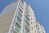 В Воронеже 69-летний мужчина разбился, выпав с 9 этажа