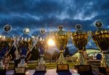 Триумфаторы «Лиги Чемпионов Бизнеса» по футболу