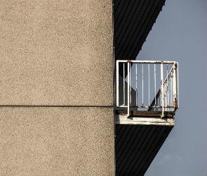 Пьяный воронежец выкинул друга с балкона общежития: мужчина погиб