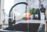 В Воронеже на сутки изменится цвет питьевой воды