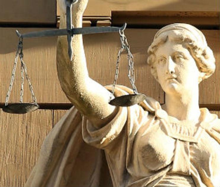 Воронежца, зарезавшего ребенка из-за машины, приговорили к 8 годам колонии