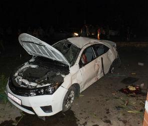 Водитель, сбивший женщину с двумя детьми в Боево, мог быть пьян