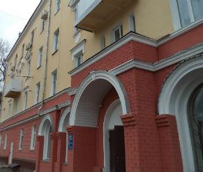 До конца года в Воронежской области отремонтируют 116 многоэтажек