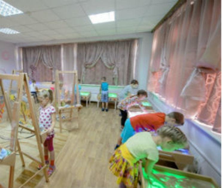 В Воронеже несколько детских садов присоединят друг к другу