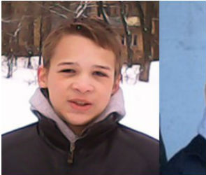 В Воронеже пропал 12-летний мальчик