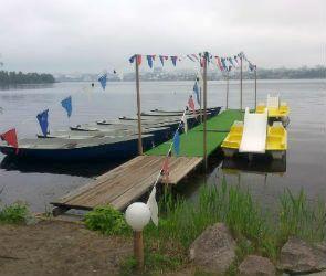 В воронежских парках с отдыхающих незаконно брали деньги за прокат лодок