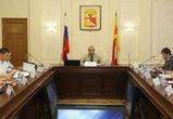 В Воронеже обсудили легализацию экономической деятельности малого бизнеса