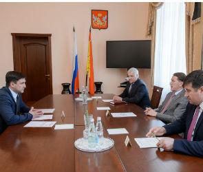 Губернатор раскритиковал «Российские автомобильные дороги» за пробки на М-4 Дон