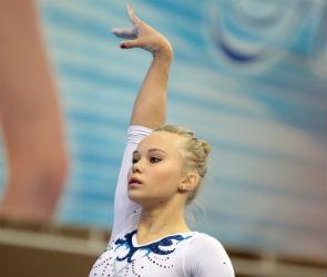 Воронежская гимнастка выступит на Олимпийских играх в Бразилии