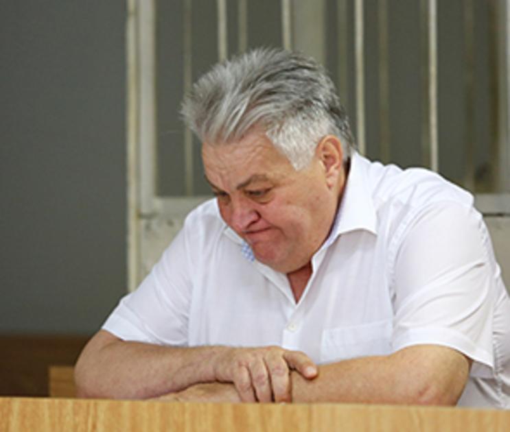 Тяжелобольного Александра Трубникова суд не стал отпускать из колонии