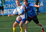 Ведущие компании Черноземья сразятся за «Кубок Валерия Шмарова»  по футболу