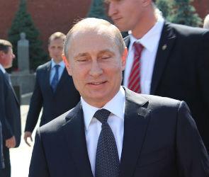 Владимир Путин назначил нового замглавы воронежского ГУ МВД