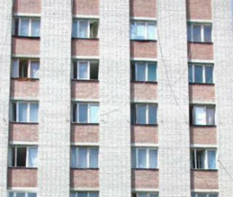 В Воронеже девушка погибла, выпав с 17 этажа