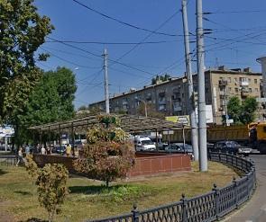 В Воронеже отремонтируют пешеходный переход у цирка
