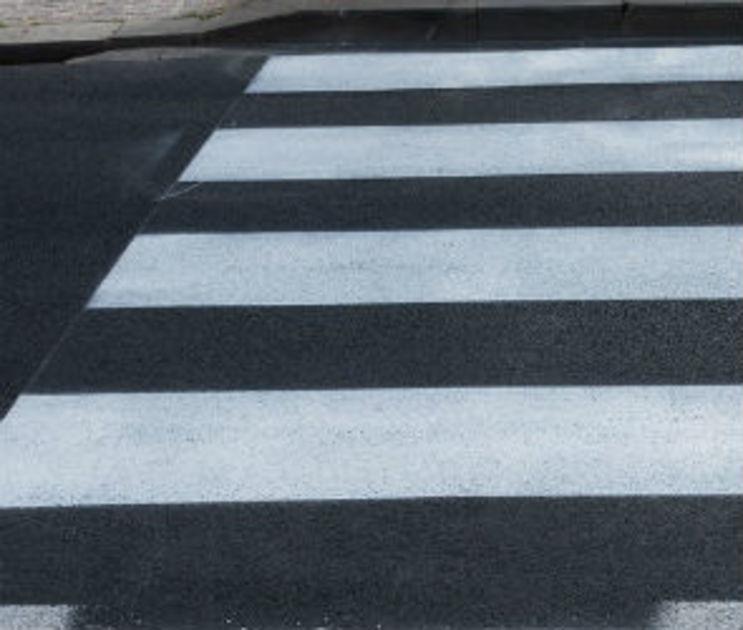 В Воронеже на пешеходном переходе сбили 12-летнего школьника