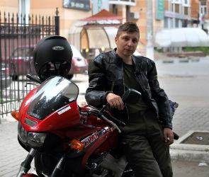 Мотоциклист погиб в страшном ДТП в Воронеже в свой день рождения