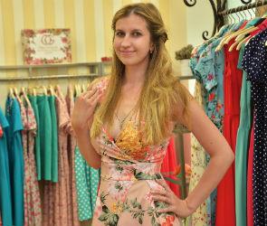 Итоги конкурса «Девушка Лето»: кто выиграл платье мечты от Olga Grinyuk
