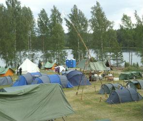 В Россошанском районе за нарушения закрыли детский православный лагерь