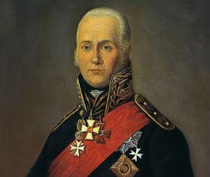 На Адмиралтейскую площадь Воронежа привезут мощи святого Федора Ушакова