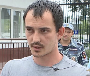 Задержан рецидивист, отрубивший в Москве руку сотруднику воронежского МЧС
