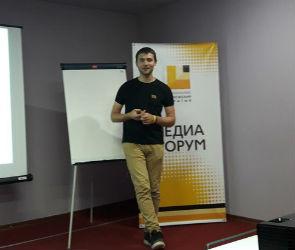 Издатель «Медузы» Илья Красильщик рассказал, как создать успешное медиа