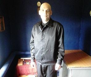 Воронежский рок-музыкант, осужденный за педофилию, сидит из тюрьмы в «ВК»