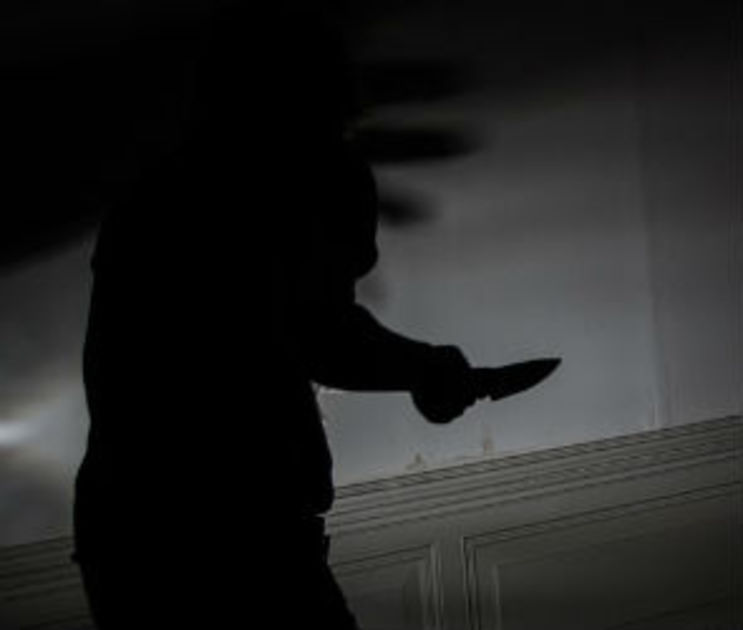 В центре Воронежа зарезали 31-летнюю женщину