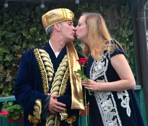 Воронежцы доказали, что «Жизнь после свадьбы» существует
