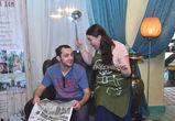 Вечеринка «Жизнь после свадьбы» в Bahor