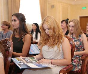 В Воронеж приехала делегация из Словакии