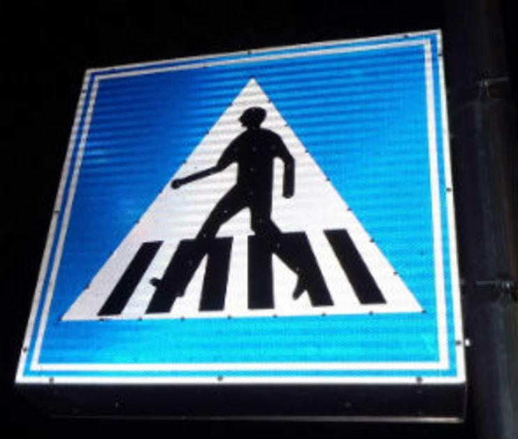 В Воронеже под колеса авто попали четыре подростка