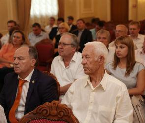 В Воронеже сроки оформления разрешений на строительство будут сокращены