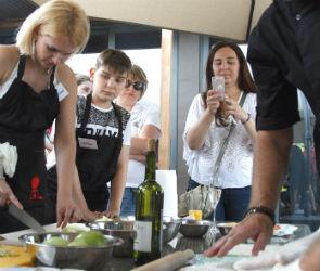 Воронежцы смогут готовить на гриле не хуже профессионалов