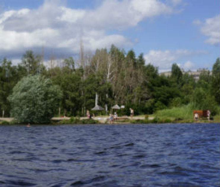 На Воронежском водохранилище перевернулась лодка: один человек погиб