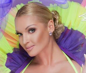 Анастасия Волочкова даст бесплатный концерт в Воронеже