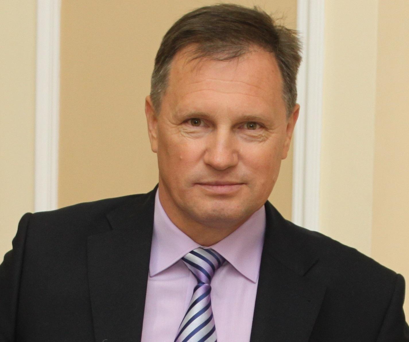 В исполком РФС  от МОА «Черноземье» избран воронежец Александр Каруненко