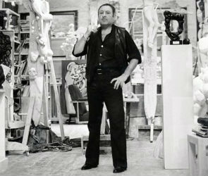 В Воронеже пройдет первая посмертная выставка Эрнста Неизвестного