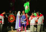 В усадьбе «Торбово» покажут спектакль «Слово о полку Игореве»