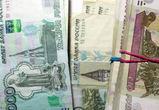 По количеству взятых кредитов воронежцы уступают только москвичам