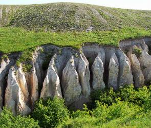 Ростуризм назвал Дивногорье одним из самых необычных мест для отдыха в сентябре