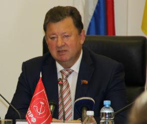 Зампред ЦК КПРФ Владимир Кашин: «Нам нужны честные и чистые выборы»