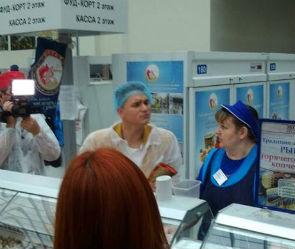 «Магаззино» снова проверяет Центральный рынок Воронежа
